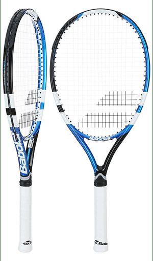 Babolat Drive Max 110 - Best Comfortable Beginner Racquet