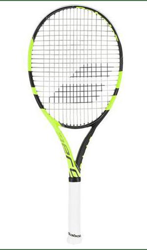 Babolat Pure Aero Lite - Best Beginner Control Racquet