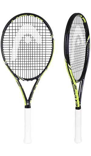 HEAD Graphene Extreme MP - Best Spin-Friendly Beginner Racquet