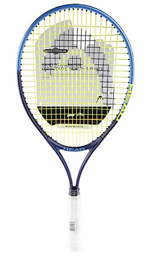 HEAD Ti. Conquest - Best Budget Beginner Tennis Racquet