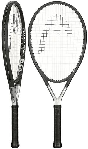 head ti.s6 - best tennis racquet for beginners