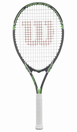 Wilson Tour Slam - Best Durable Beginner Racquet