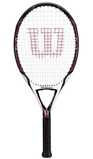 Wilson K Zero - Best Beginner Racquet