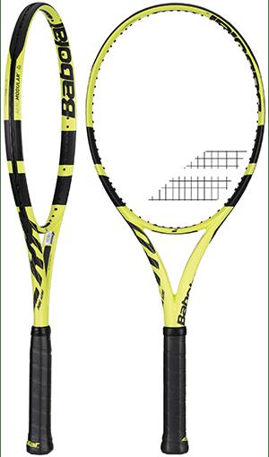 Babolat Pure Aero - Best Tennis Racquet For Intermediate Players