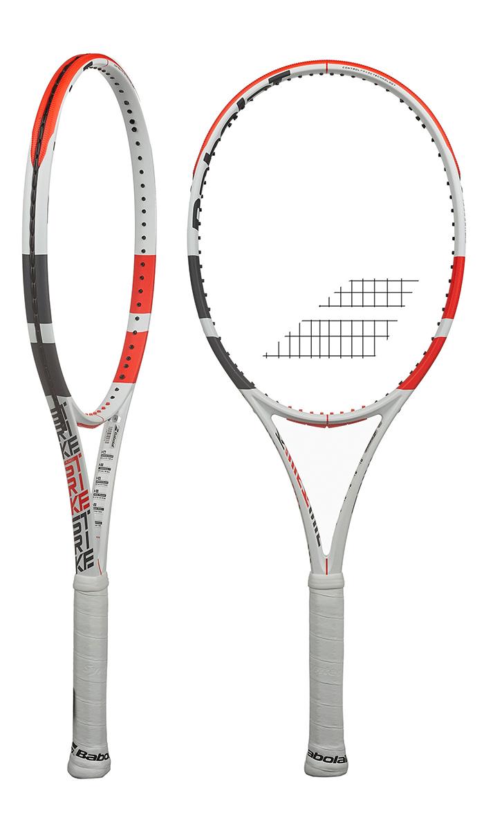 Babolat Pure Strike 16×19 – Best Arm Friendly Intermediate Racquet