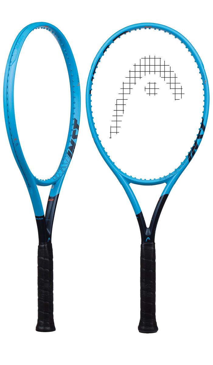 HEAD Graphene 360 Instinct MP - Best Aggressive Intermediate Racquet