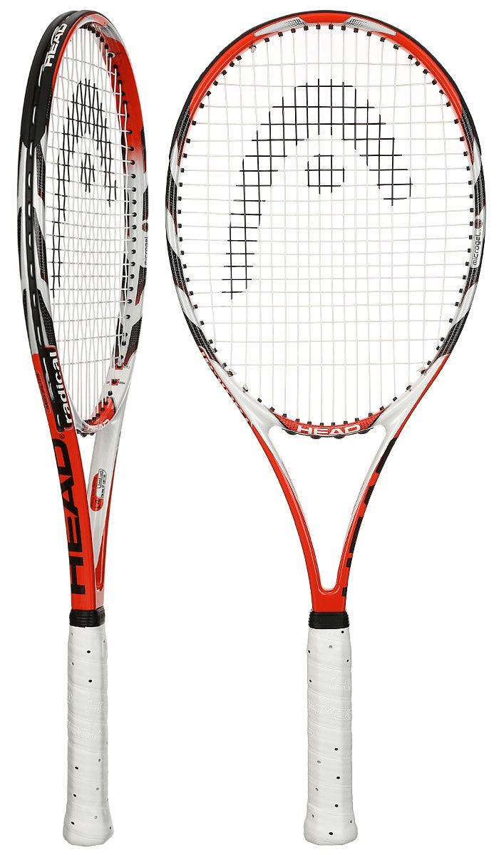 Head Microgel Radical - Best Durable Intermediate Racquet