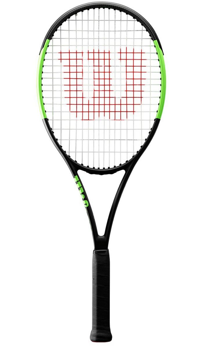 Wilson Blade Team - Best Forgiving Intermediate Racquet