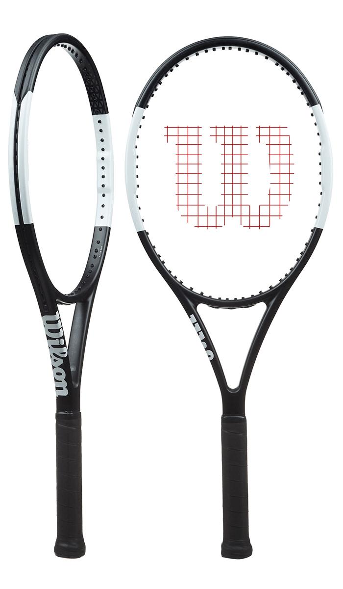 Wilson Pro Staff Team – Best Comfortable Intermediate Racquet