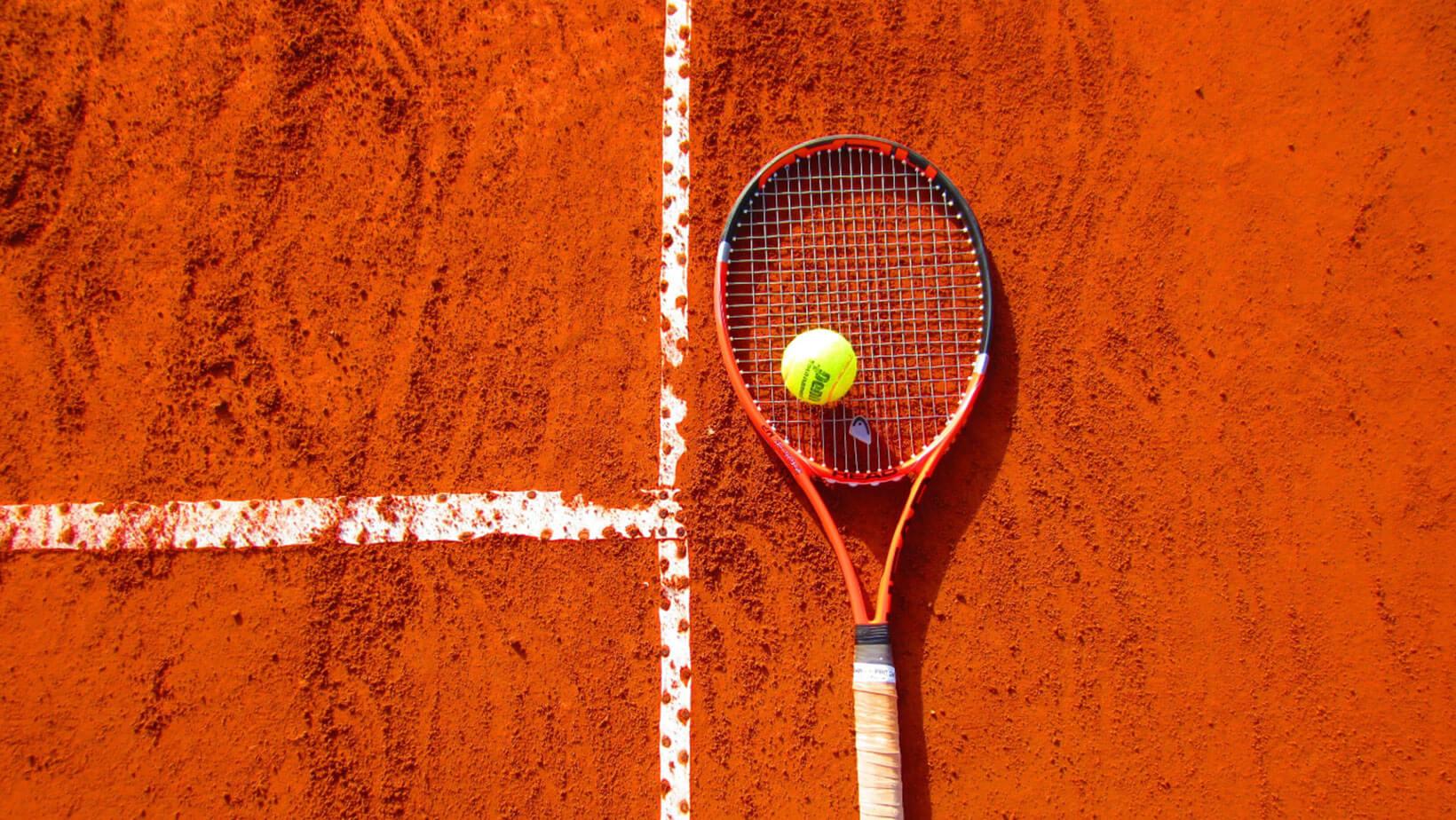 tennis intermediate racquet