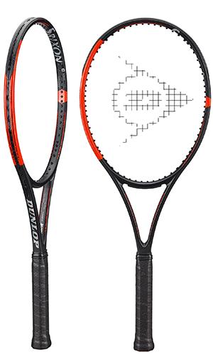 Dunlop CX 200 Tour - Best Precision Tennis Racquet