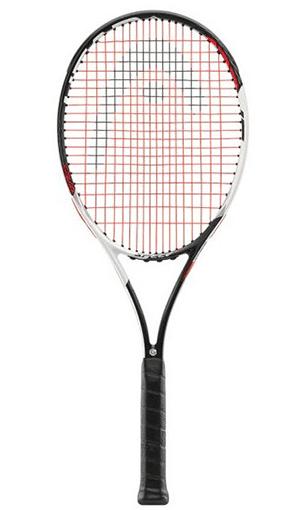 HEAD Graphene Touch Speed Pro - Best Control Tennis Racquet