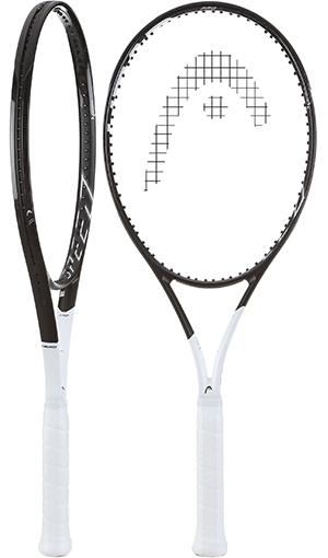 Head Graphene 360 Speed Pro - Best Advanced Spin Tennis Racquet