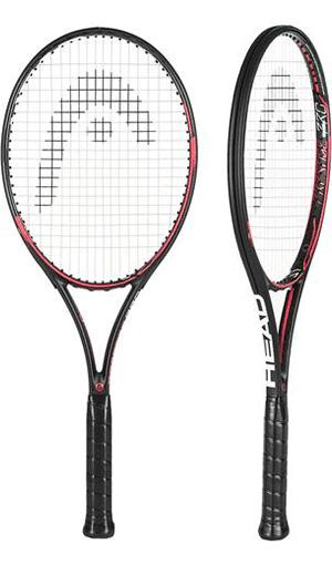 Head Graphene XT Prestige - Best Stable Racquet