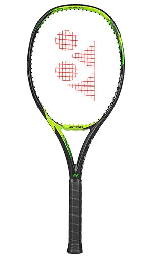 Yonex Ezone 100 - Best Tennis Racquet For Tennis Elbow