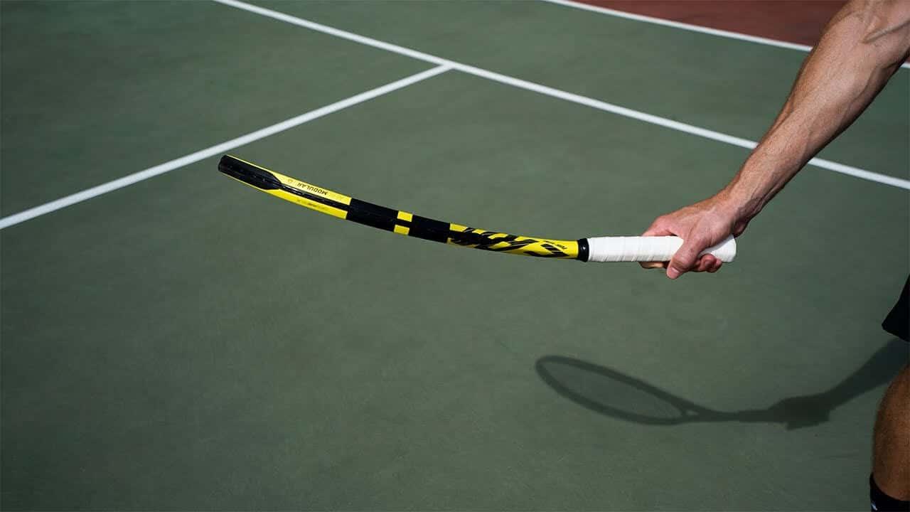 Racquet Stiffness/Flex