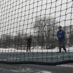 How To Play Tennis in Cold Weather | Ultimate Winter Guide 2021