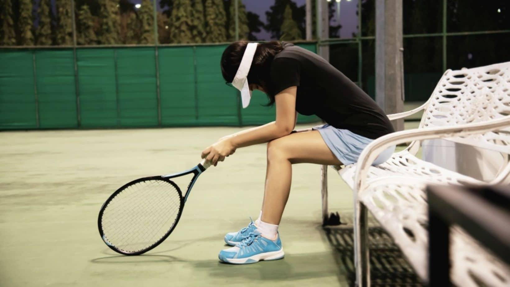 tennis unforced errors