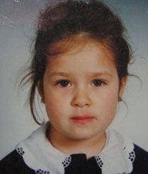 Ana Ivanovic Childhood Picture 1