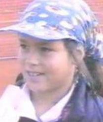 Ana Ivanovic Childhood Picture 2