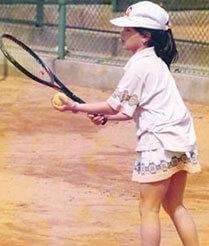 Ana Ivanovic Childhood Picture 4