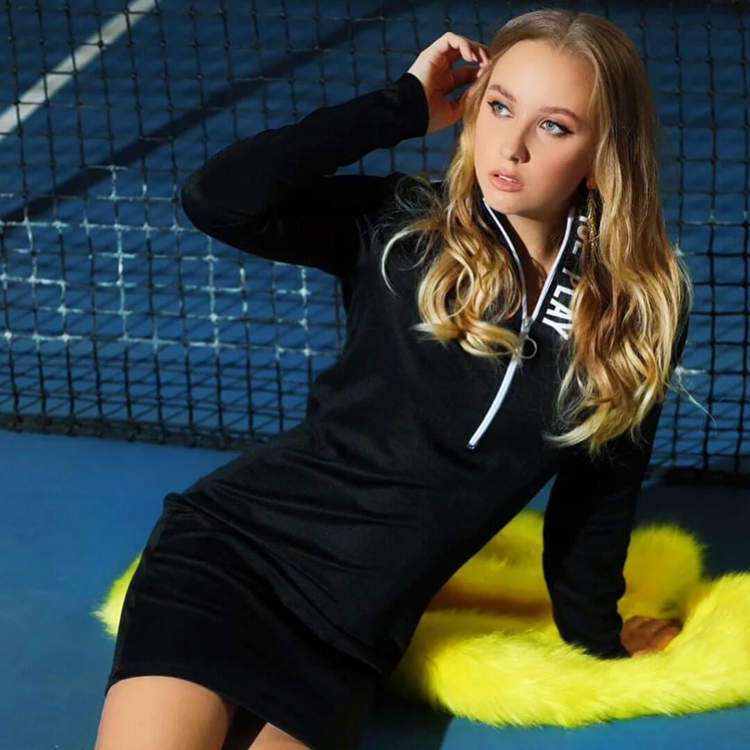 Anastasia Potapova Picture 1