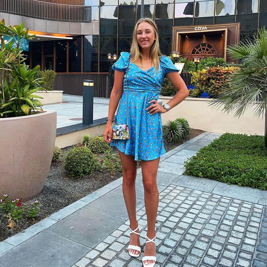 Anastasia Potapova Picture 4