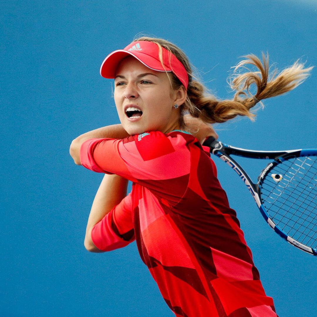Anna Kalinskaya Picture 10