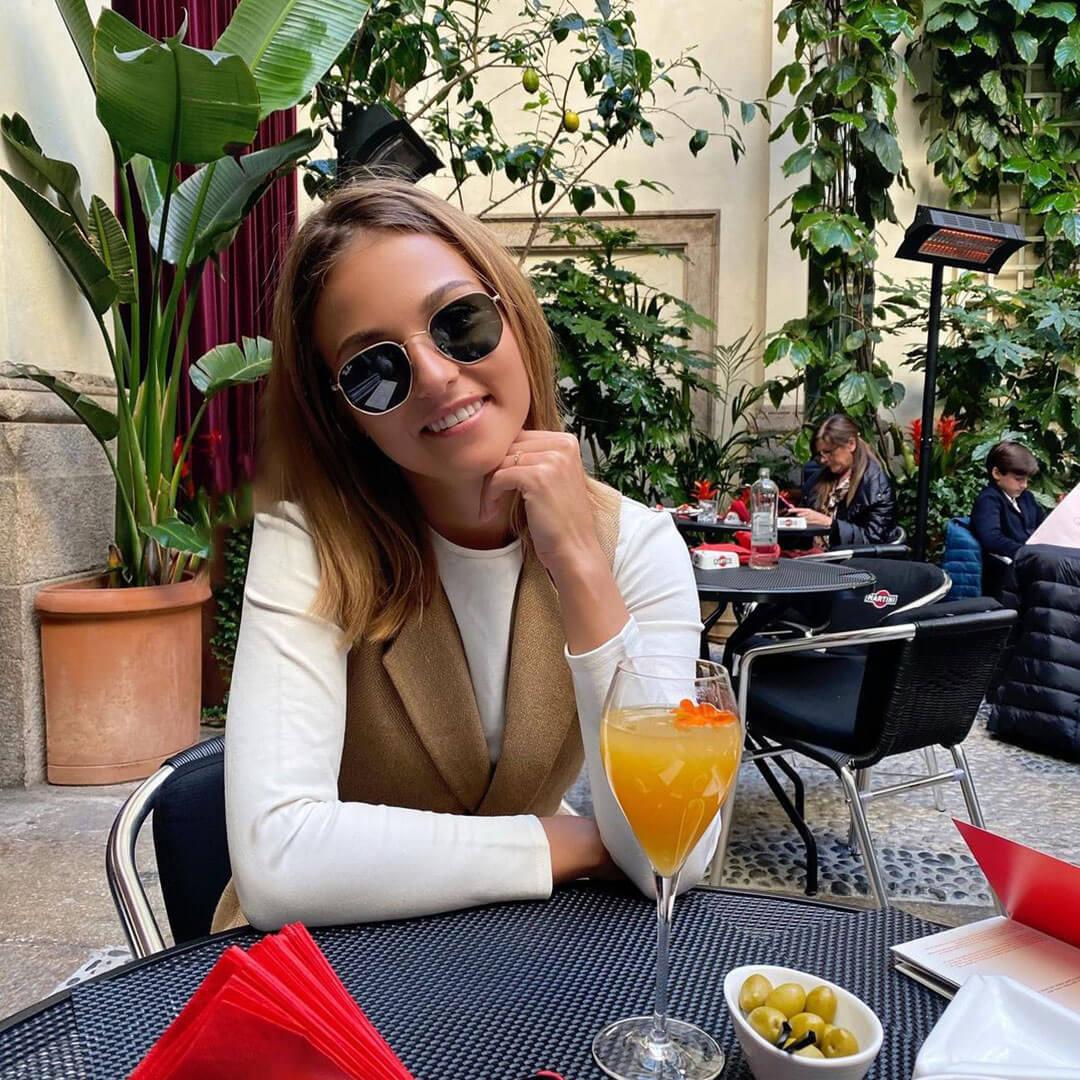Anna Kalinskaya Picture 3