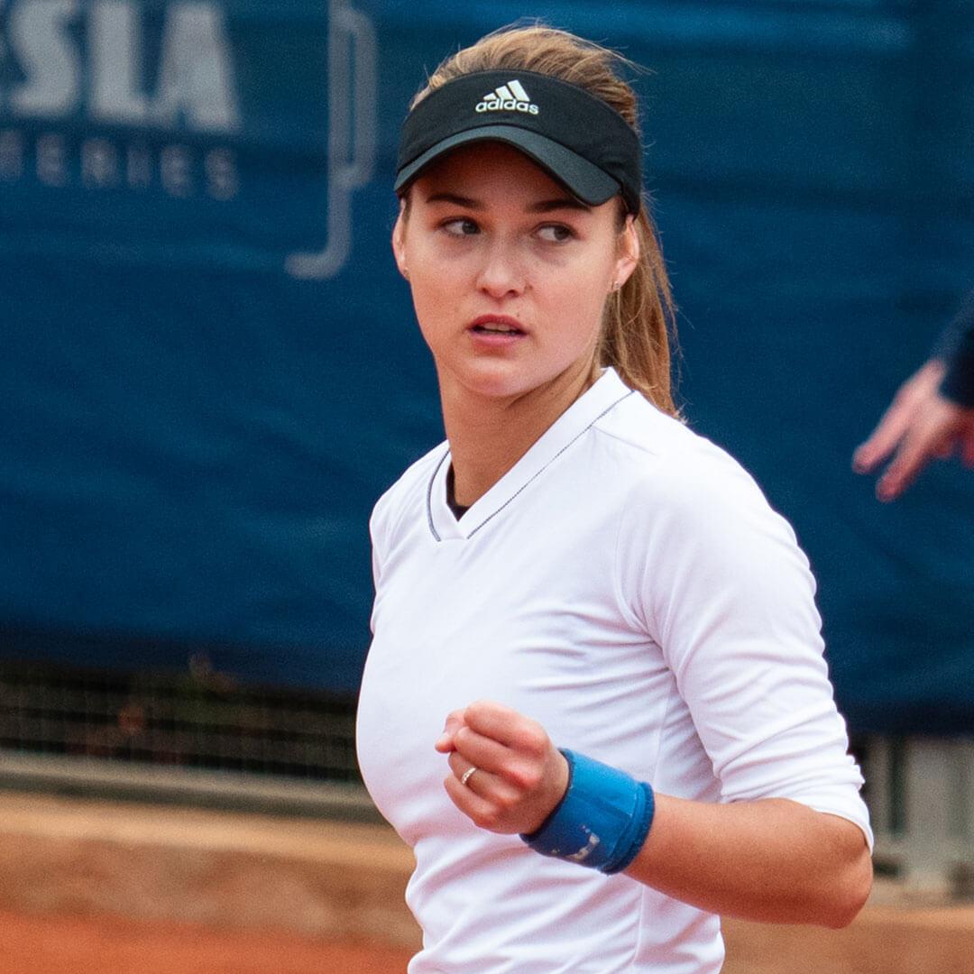 Anna Kalinskaya Picture 8