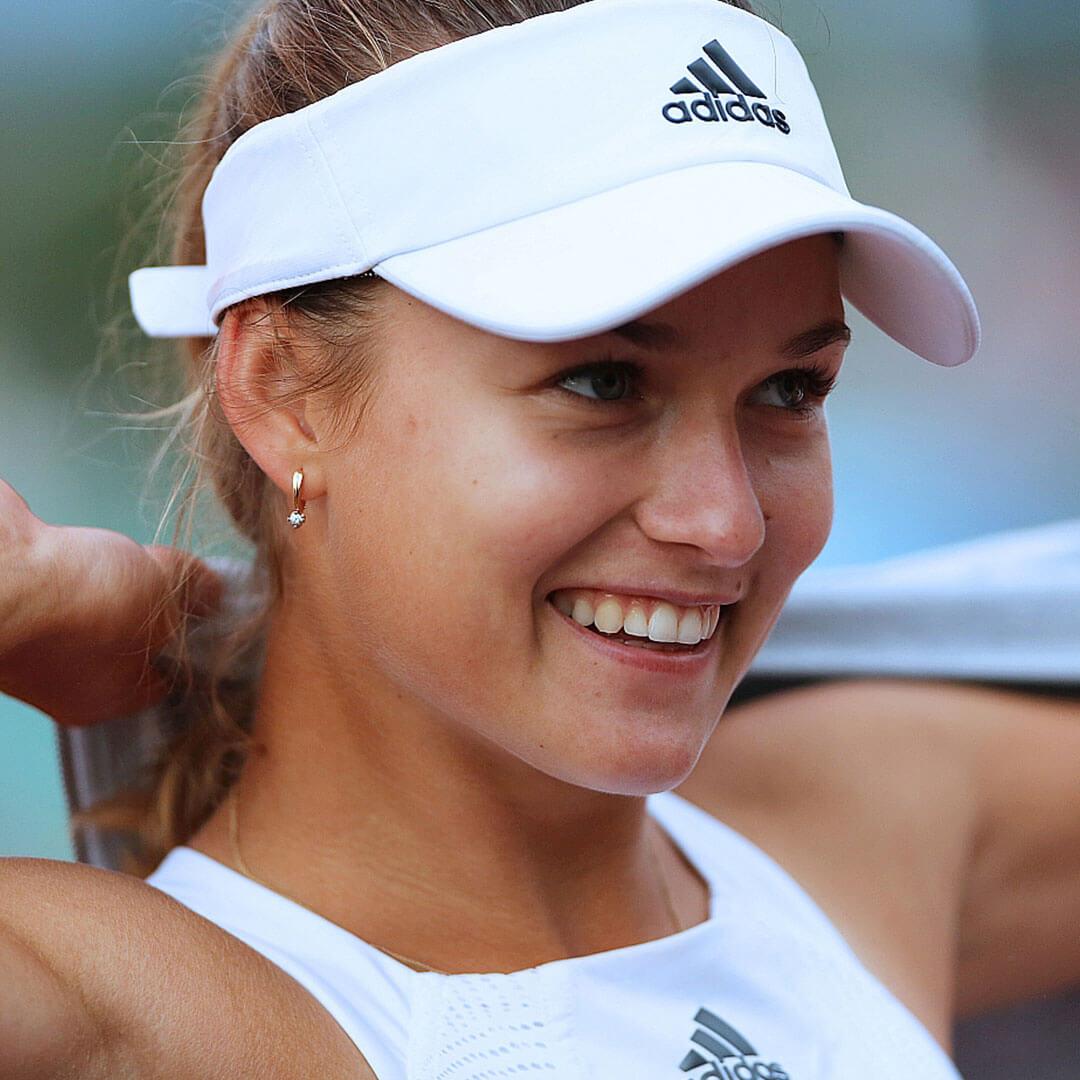 Anna Kalinskaya Picture 9