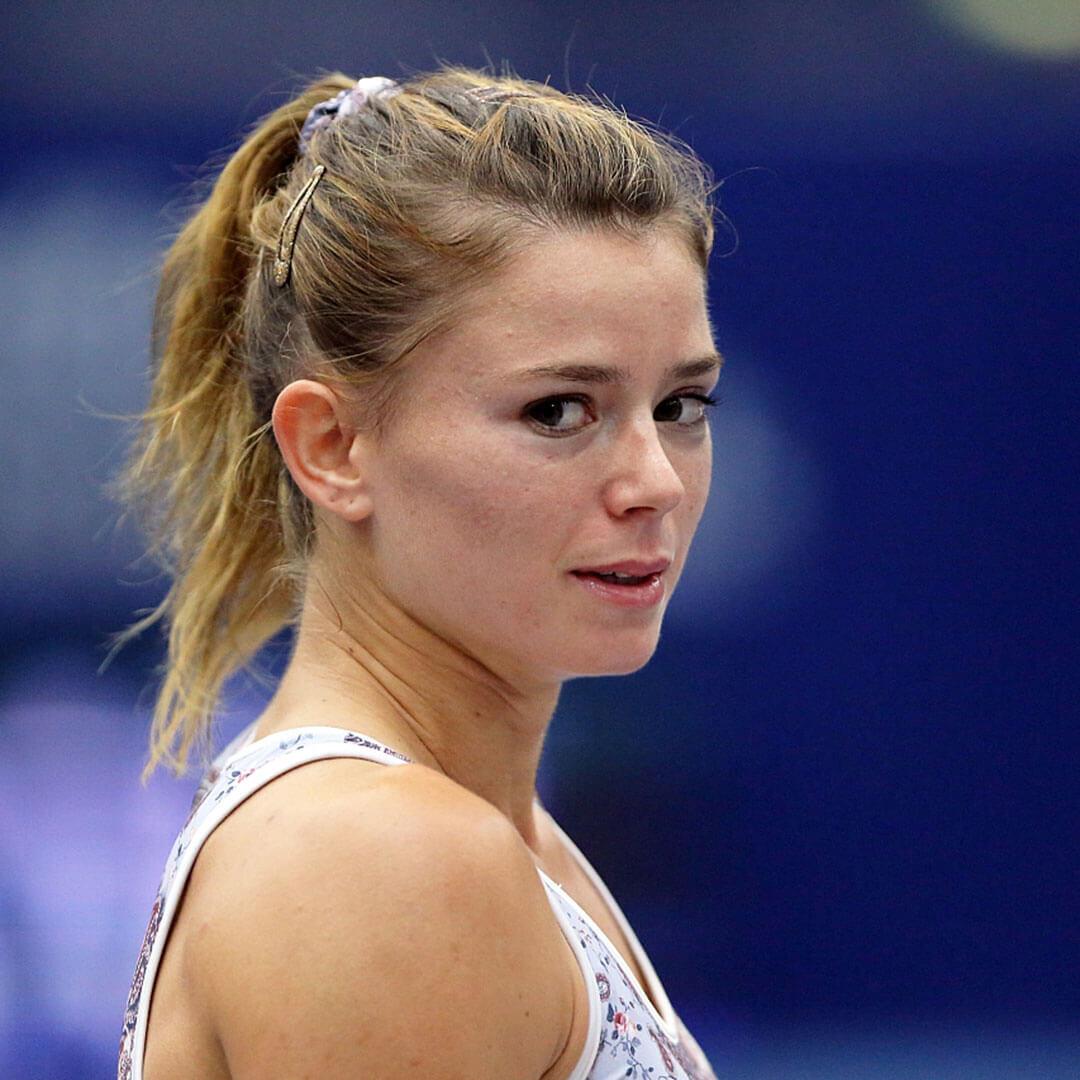 Camila Giorgi Picture 2