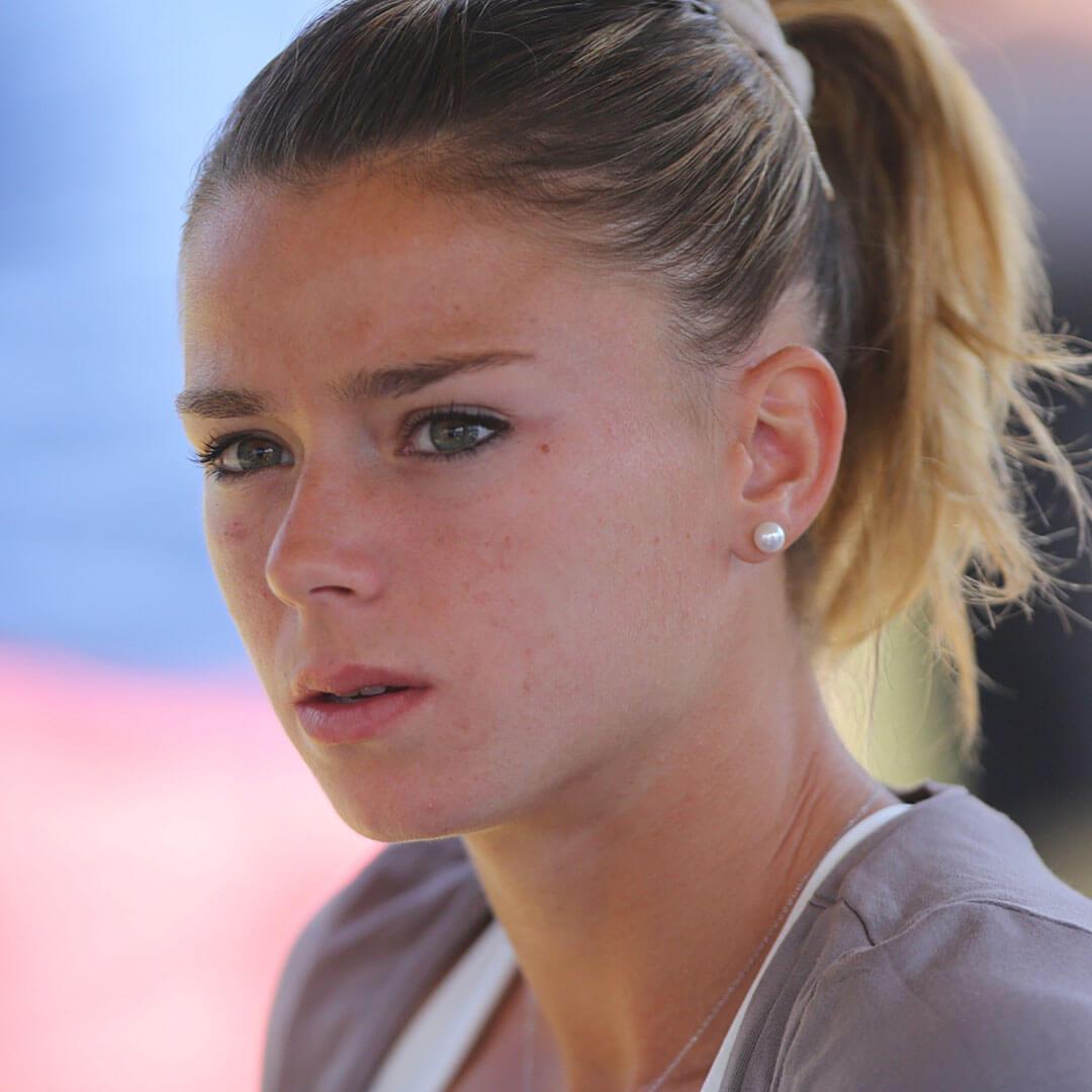 Camila Giorgi Picture 5