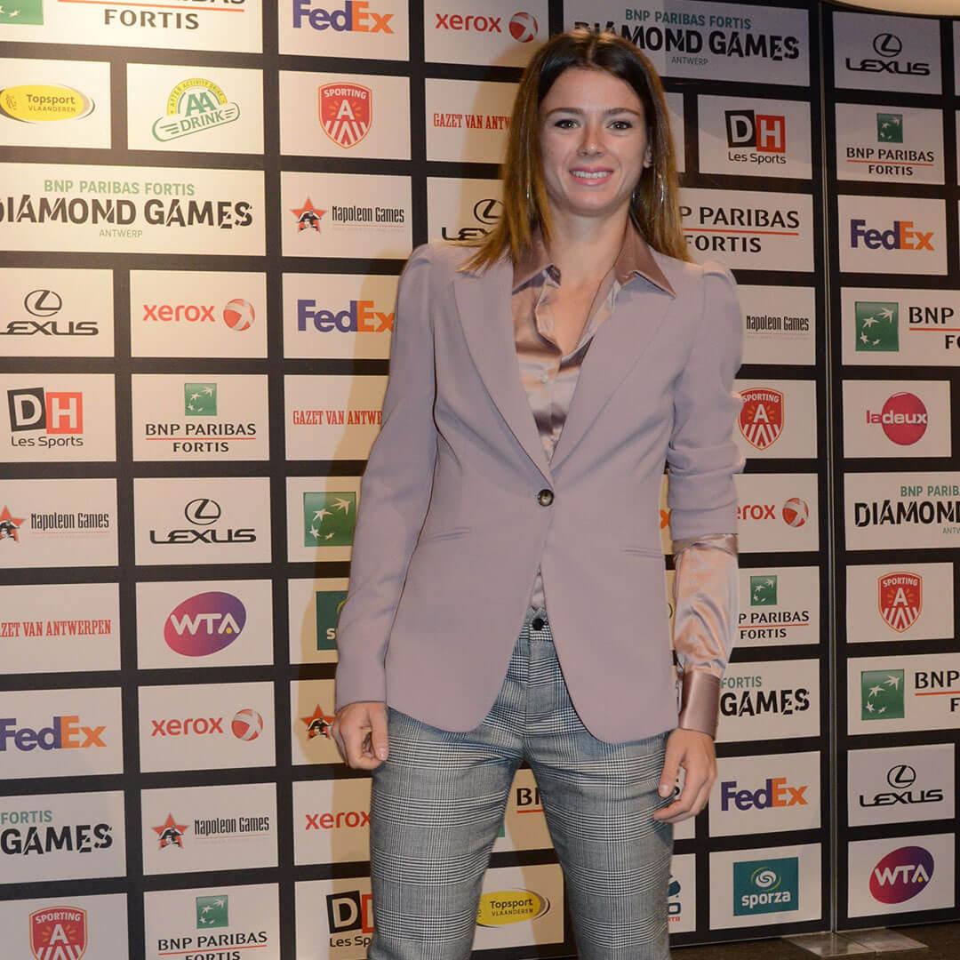 Camila Giorgi Picture 6