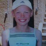 Caroline Wozniacki Childhood Picture 1