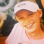 Caroline Wozniacki Childhood Picture 7