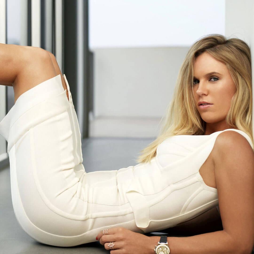 Caroline Wozniacki Picture 1