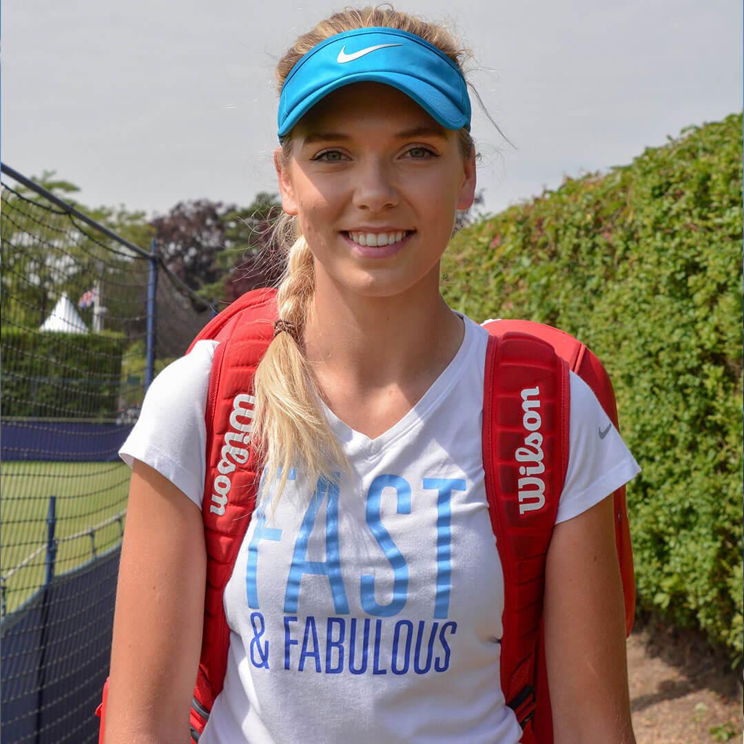 Katie Boulter Picture 2