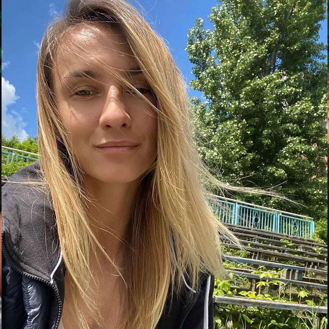 Lesia Tsurenko Picture 1