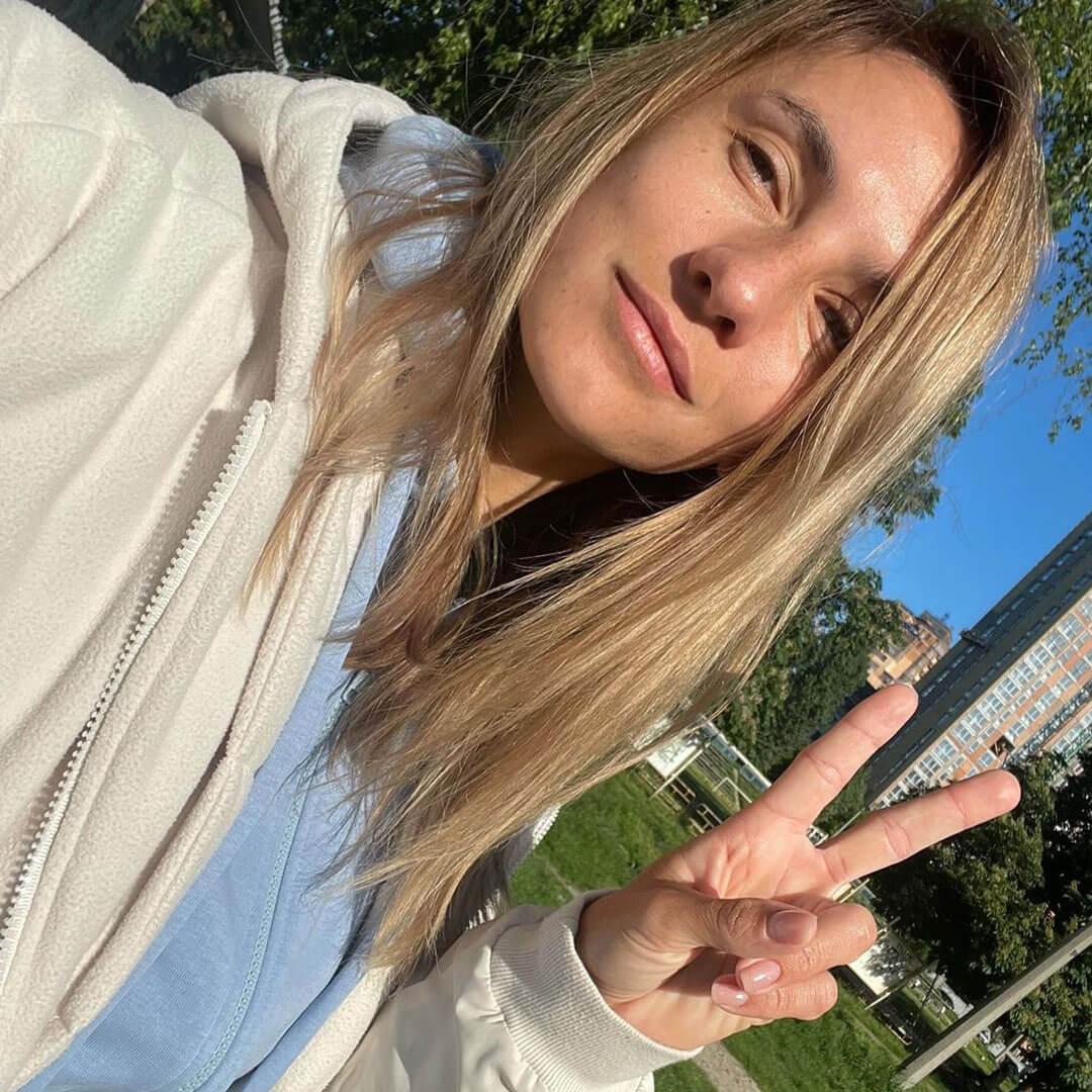 Lesia Tsurenko Picture 3