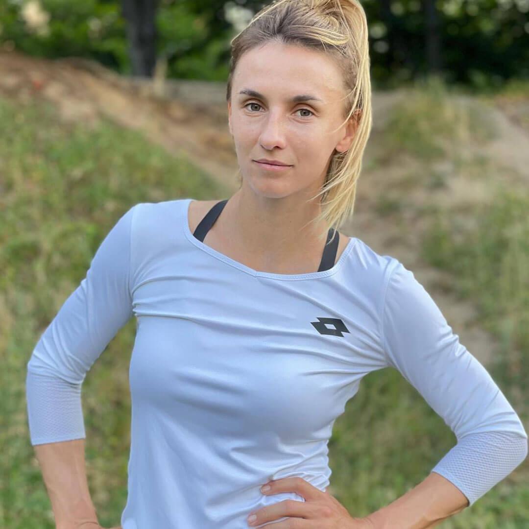 Lesia Tsurenko Picture 4
