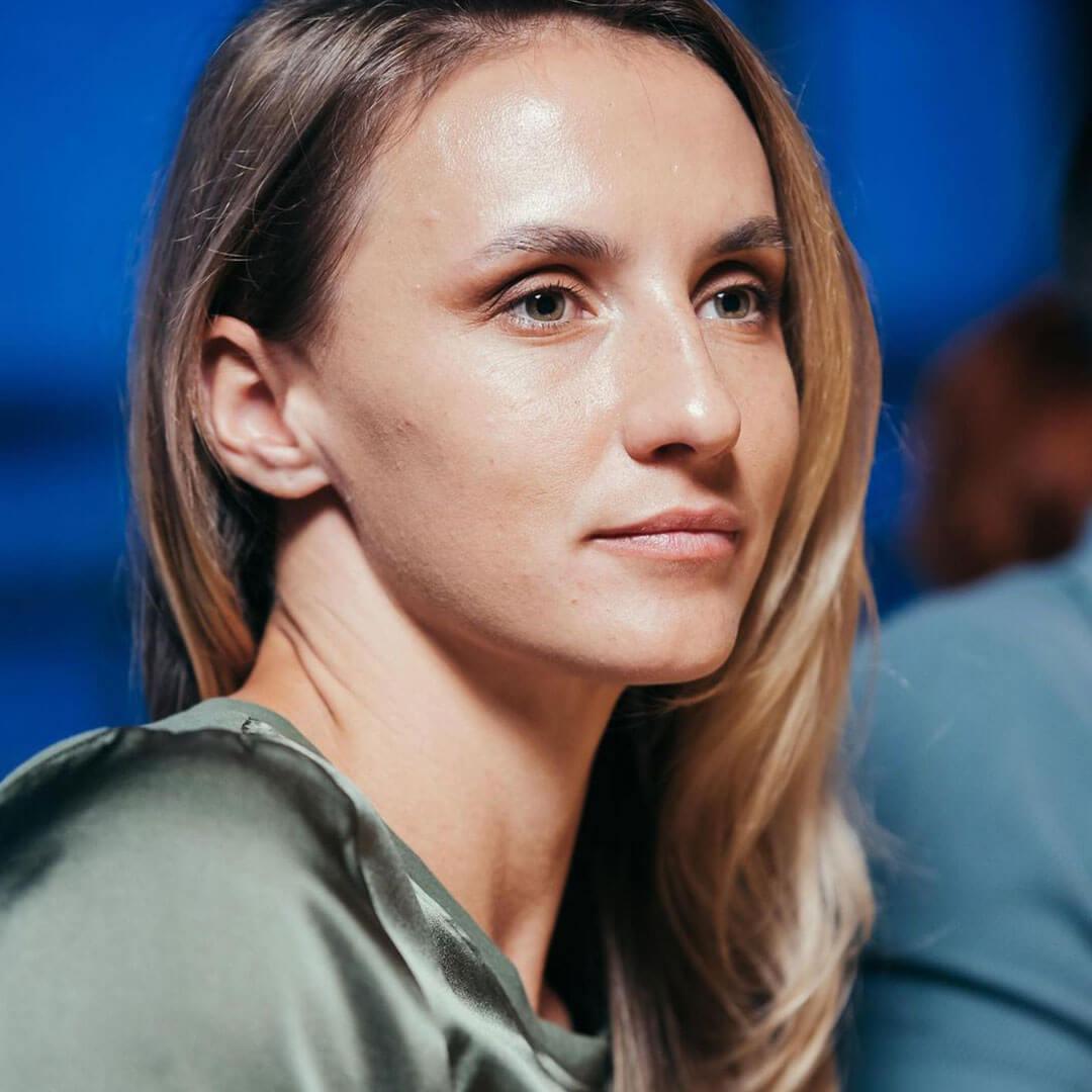 Lesia Tsurenko Picture 5