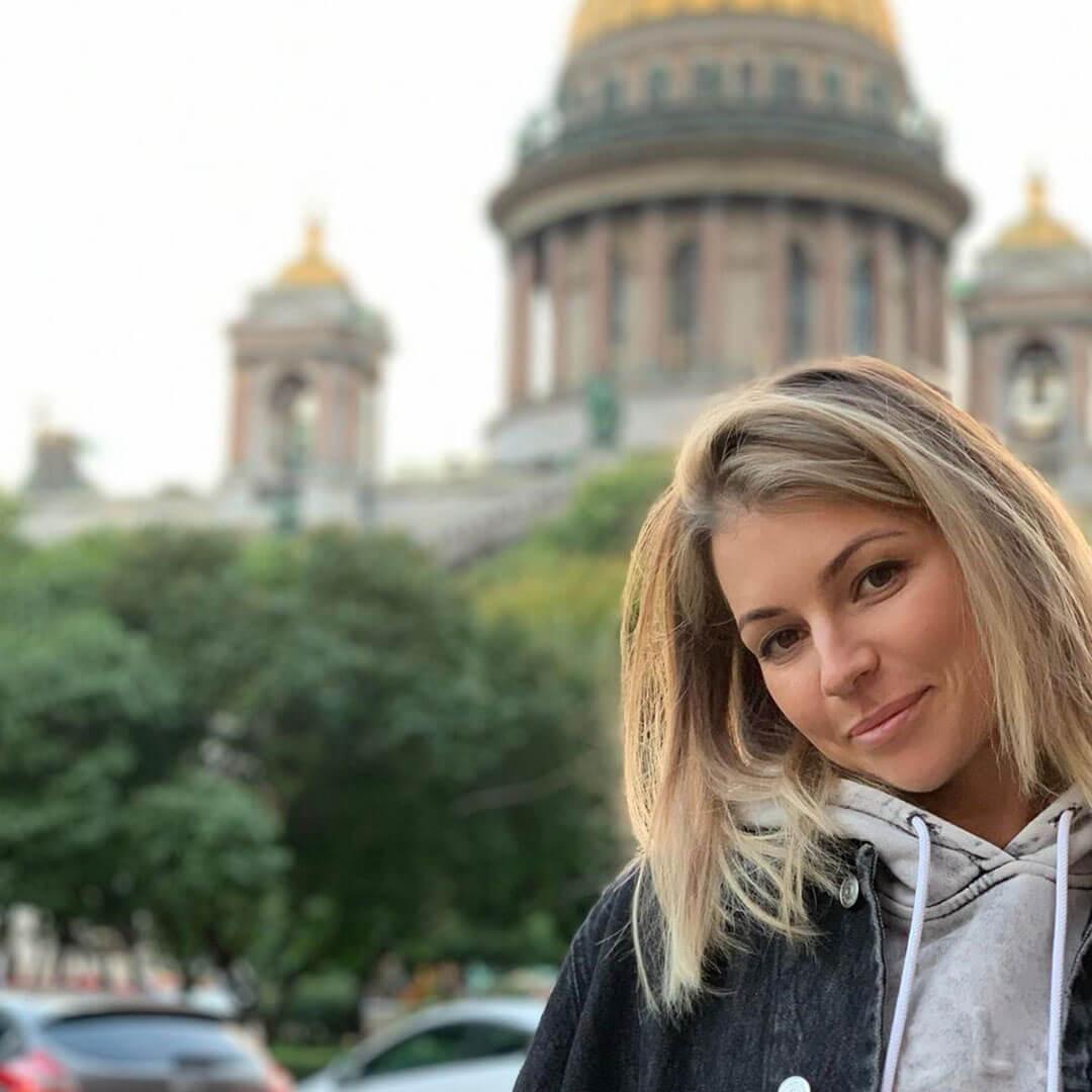 Maria Kirilenko Picture 3