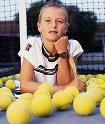 Maria Sharapova Childhood Picture 4