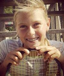 Maria Sharapova Childhood Picture 6