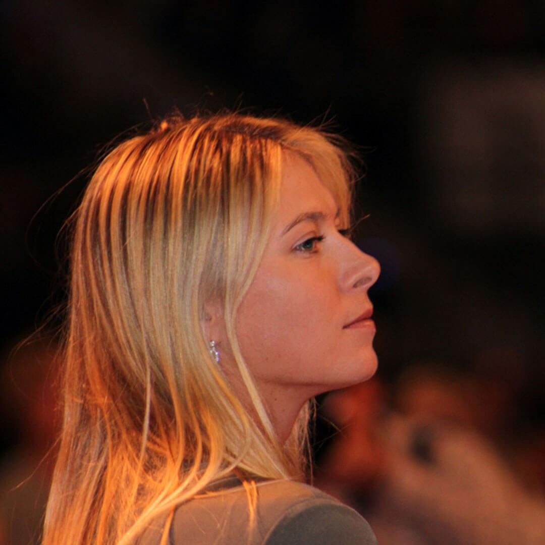 Maria Sharapova Picture 11