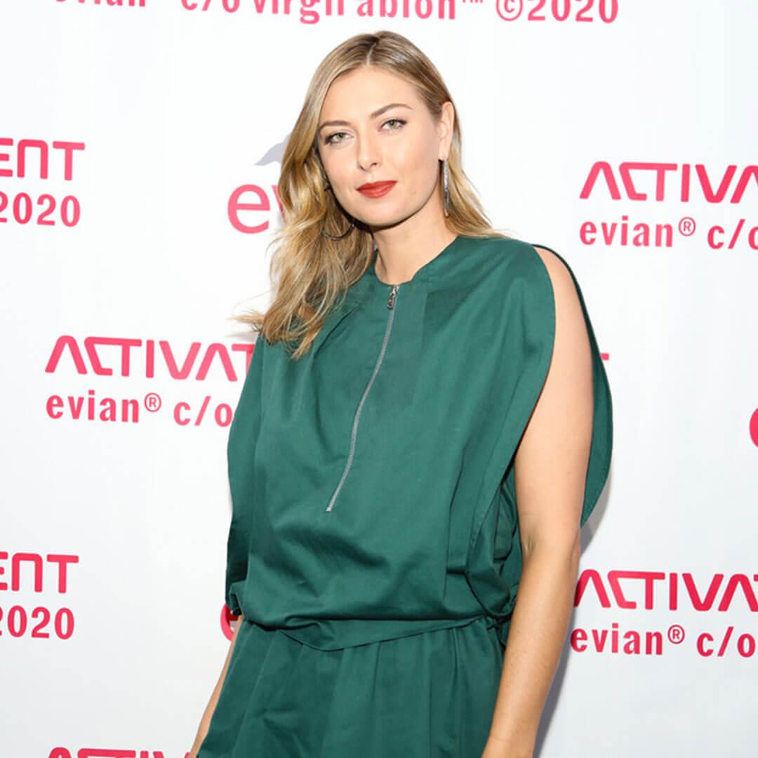 Maria Sharapova Picture 12