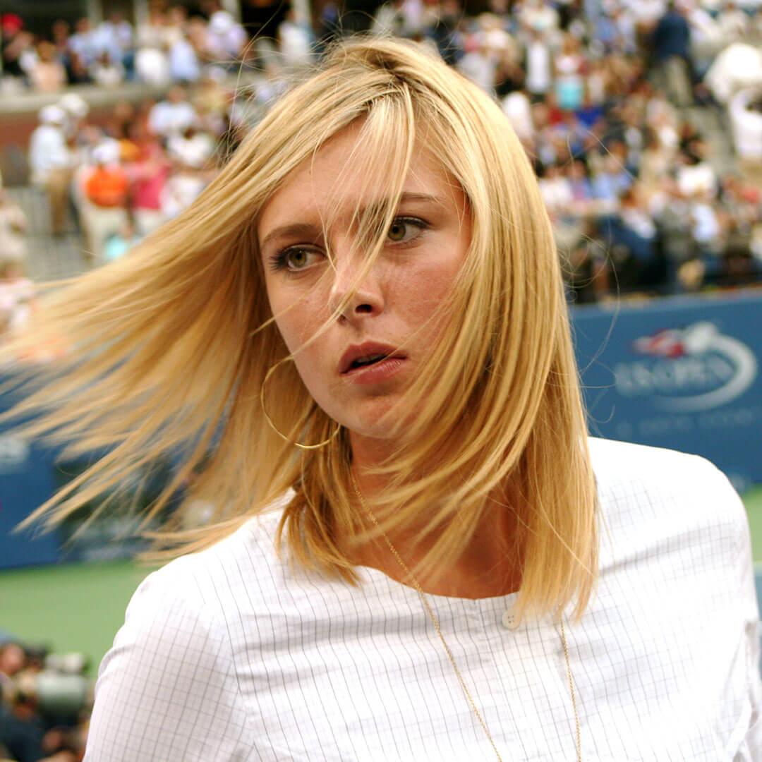 Maria Sharapova Picture 4