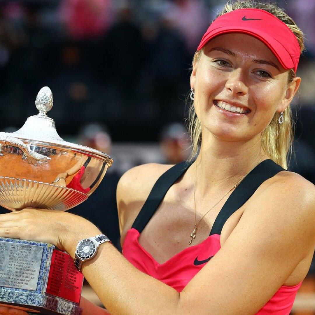 Maria Sharapova Picture 6