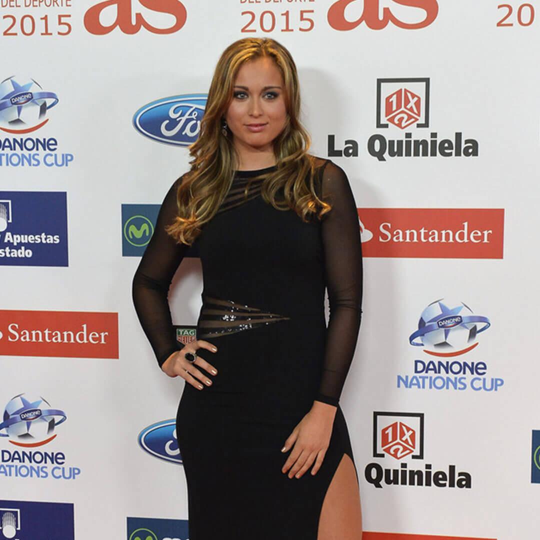 Paula Badosa Picture 4
